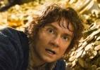 """""""O Hobbit"""" desbanca """"O Âncora 2"""" e volta para o topo da bilheteria nos EUA - Divulgação"""