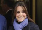 Kate Middleton comemora discretamente seus 31 anos - EFE/EPA/FACUNDO ARRIZABALAGA