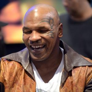 Ex-namorada de Mike Tyson comeu um dos pombos de estimação do cantor