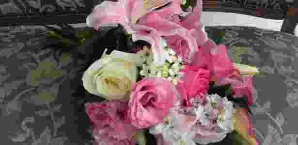 Divulgação/Escarlate Flores