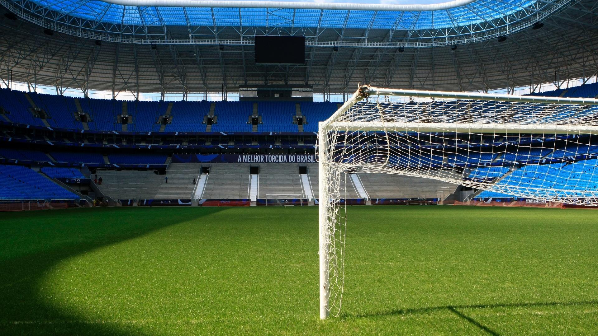 4fc529993 Grêmio espera consultoria e adia troca de chaves entre Olímpico e Arena -  27 03 2013 - UOL Esporte