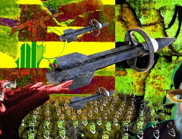 """Hizbollah significa """"Partido de Deus"""", expressão que denota uma perigosa aproximação entre as ideias políticas e religiosas. Para compreender como é plausível essa aproximação, é preciso compreender o que é xiismo, uma das seitas islâmicas que se desenvolveram a partir da atividade do profeta Muhamad ou Maomé, no século 7. Por falar nisso, sabe o que quer dizer """"muçulmano""""?"""