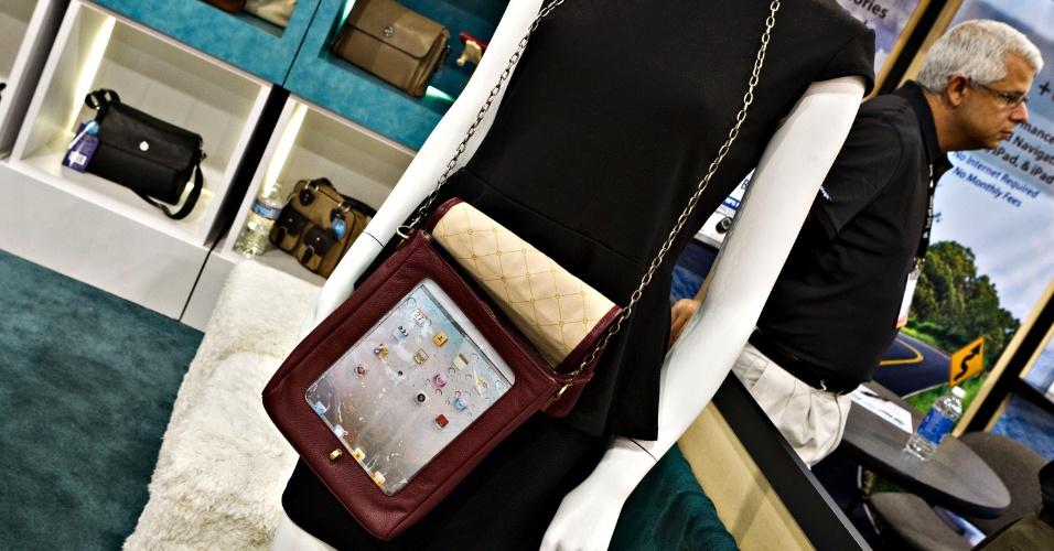 11.jan.2013 - Não basta ter um tablet 58d2cafa949