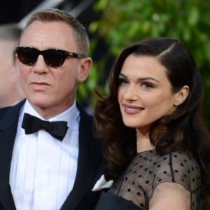 Daniel Craig e Rachel Weisz interpretarão casal - Jordan Strauss/AP