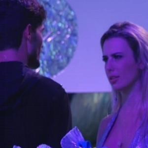 """André para Fernanda """"Esse jeito seu não é o jeito que eu gosto em uma mulher"""""""