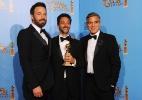Globo de Ouro irá acontecer em 12 de janeiro de 2014; Oscar será em março - Kevin Winter/AFP