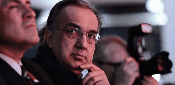 Sergio Marchionne, presidente da Fiat-Chrysler, se mostra confiante com aliança - EFE