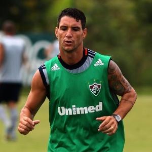 Nelson Perez/ Fluminense F.C.