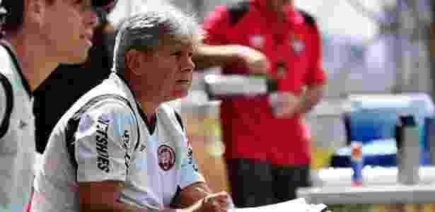 Arthur Bernardes fala em legado do sub-23 para o time principal do Atlético-PR -