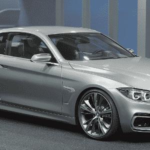 BMW Série 4 Coupé - Stan Honda/AFP
