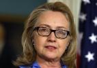 Com 2016 chegando, Hillary Clinton tenta evitar erros da campanha de 2008 - Justin Sullivan/Getty Images/AFP