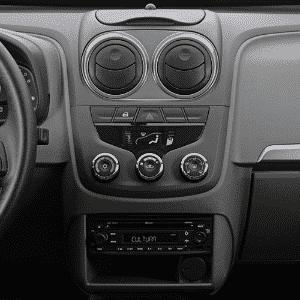 Chevrolet  Agile LTZ Easytronic - Murilo Góes/UOL