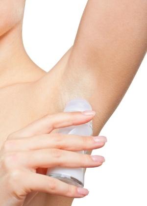 Existe, sim, gente que não precisa de desodorante