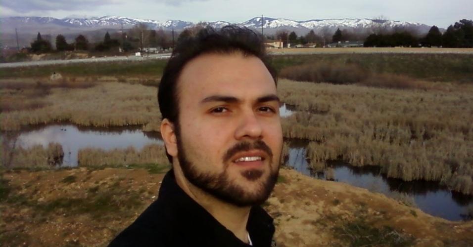 18.jan.2013 - Iraniano que se converteu ao cristianismo Saeed Abedini será julgado na próxima segunda-feira (21), em Teerã, acusado de prejudicar a segurança nacional, o que pode levar à pena de morte. Seus defensores acreditam que à acusação se deve a sua conversão do islamismo para o cristianismo
