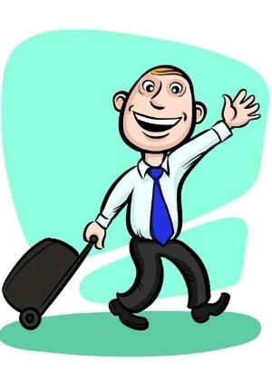 Tirar férias é essencial para melhor a produtividade - Thinkstock