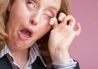 Você sabe como está a saúde dos seus olhos? - Thinkstock