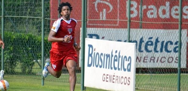 Cortez foi afastado do SP em 2013, após derrotas no Paulista e na Libertadores