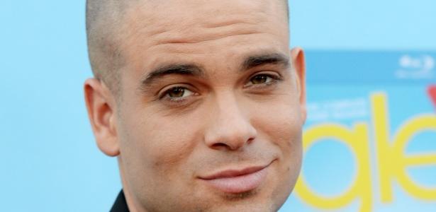 """Mark Salling, que interpretou Noah no seriado """"Glee"""" - Getty Images"""