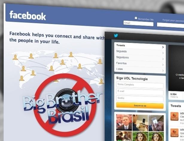 Odeia o BBB? Aplicativos e ajustes escondem posts no Facebook e Twitter sobre o reality