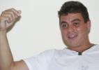 Loja registra ocorrência após Dhomini destruir pisos de porcelanato - Roberto Filho / AgNews