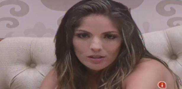 """Anamara promete falar com Eliéser se voltar e se compara com Marcelo Dourado, campeão do """"BBB10"""""""