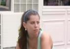 Andressa diz que brigou com o noivo por catálogo com Eliéser - Reprodução/Globo