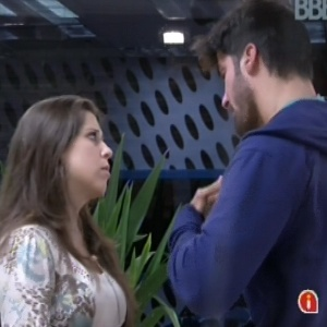 Marcello pede desculpas à Andressa