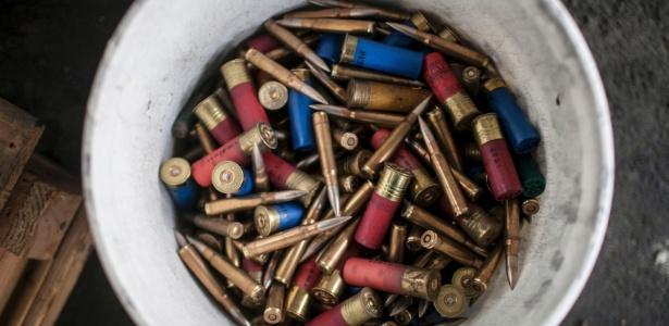 18 homicídios ocorreram só na capital; número foi impulsionado por crimes passionais