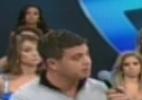 """Dhomini diz que Aline ganharia o """"BBB13"""" se tivesse mais tempo - Reprodução/Globo"""