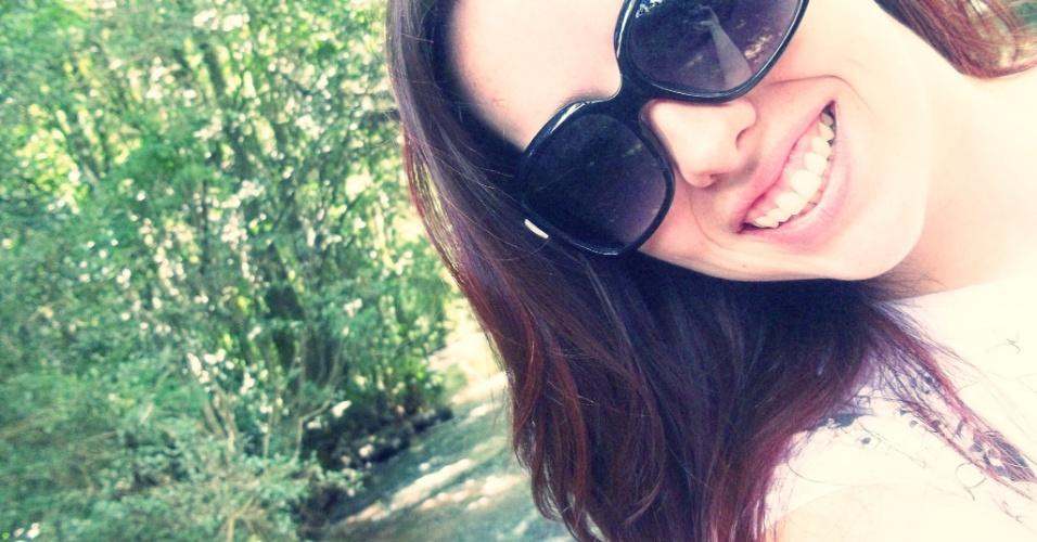 27.jan.2013 - Vitória Dacorso Saccol era estudante do quarto ano de nutrição da Universidade Federal de Santa Maria. Ela foi uma das vítimas do incêndio que matou mais de 230 pessoas, em sua maioria jovens, na boate Kiss, em Santa Maria (RS)