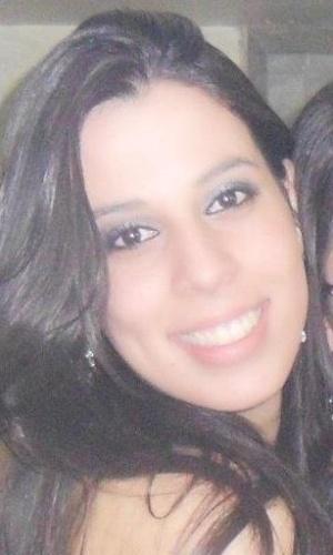 27.jan.2013 - Viviane Tólio Soares tinha 22 anos. Ela foi uma das vítimas do incêndio que matou mais de 230 pessoas, em sua maioria jovens, na boate Kiss, em Santa Maria (RS)