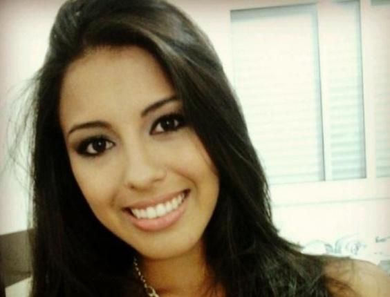 27.jan.2013 - Andressa de Moura Ferreira era estudante de medicina veterinária UFSM (Universidade Federal de Santa Maria). Ela foi uma das vítimas do incêndio que matou mais de 230 pessoas, em sua maioria jovens, na boate Kiss, em Santa Maria (RS). Entre os mortos na tragédia, ao menos 101 eram estudantes da universidade