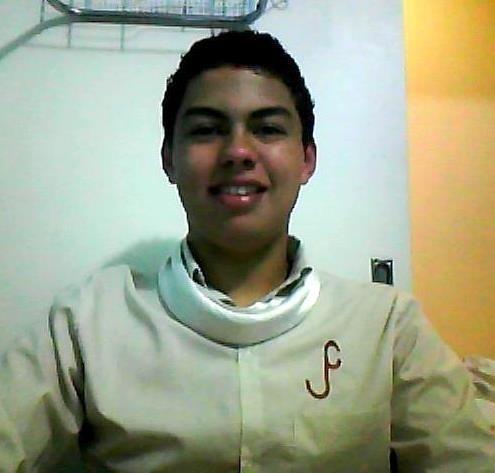 28.jan.2013 - Augusto Malezan foi uma das vítimas do incêndio que matou mais de 230 pessoas, em sua maioria jovens, na boate Kiss, em Santa Maria (RS)