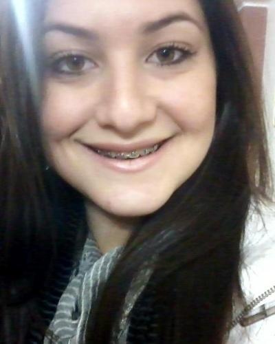 28.jan.2013 - Daniela Betega Ahmad era natural de Cacequi (RS), mas morava em Santa Maria e estudava Agronomia na UFSM