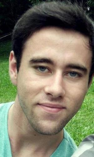 28.jan.2013 - Danriei Darin foi uma das vítimas do incêndio que matou mais de 230 pessoas, em sua maioria jovens, na boate Kiss, em Santa Maria (RS)
