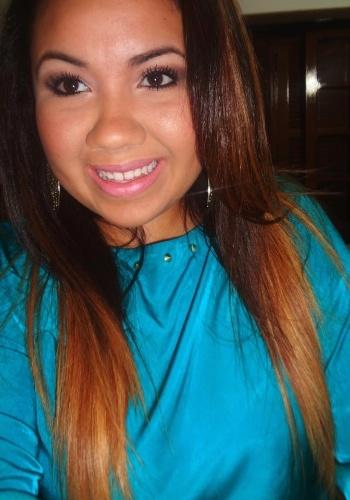 28.jan.2013 - Gilmara Oliveira era de Porto Alegre, mas estudava em Santa Maria (RS). Ela foi uma das vítimas do incêndio que matou mais de 230 pessoas, em sua maioria jovens, na boate Kiss