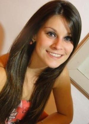 28.jan.2013 - Melissa Berguemaier Correia foi uma das vítimas do incêndio que matou mais de 230 pessoas, em sua maioria jovens, na boate Kiss, em Santa Maria (RS)