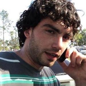 28.jan.2013 - Rafael Quilião e Oliveira estudava na Universidade Federal do Pampa e morava em Cachoeira do Sul (RS). Ele foi uma das vítimas do incêndio que matou mais de 230 pessoas, em sua maioria jovens, na boate Kiss, em Santa Maria (RS)