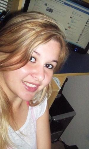 28.jan.2013- A jovem Tanise Lopes Cielo, uma das vítimas do incêndio que matou mais de 230 pessoas, em sua maioria jovens, na boate Kiss, em Santa Maria (RS)