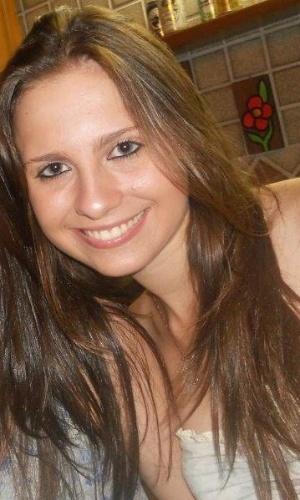 A estudante de agronomia Juliana Speroni Lentz, uma das vítimas do incêndio que matou mais de 230 pessoas, em sua maioria jovens, na boate Kiss, em Santa Maria (RS)