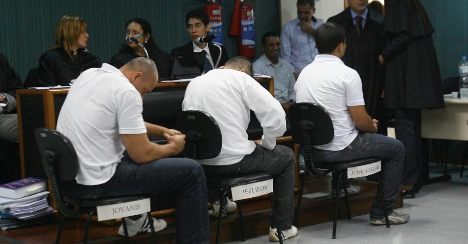 90c7dfa6fc Dois policiais são condenados a 25 anos pela morte da juíza Patrícia ...