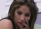 """""""Preferia que ele ficasse"""", diz Anamara sobre saída de Aslan - Reprodução / Globo"""