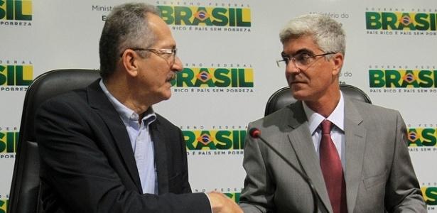Cúpula do Ministério do Esporte quer anistiar clubes de dívida de R$ 4 bilhões