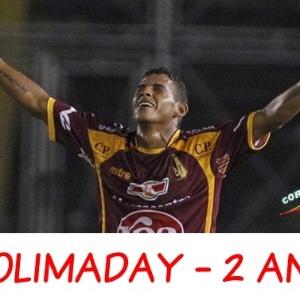 Corneta FC: Comemore os dois anos do