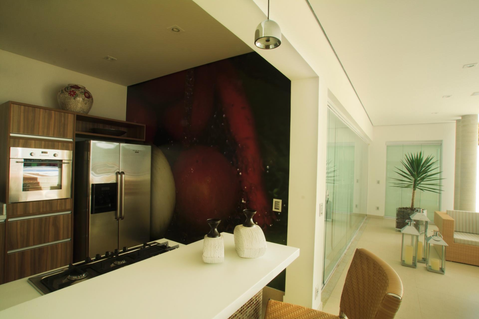 Projetos De Decora O Para Varandas De Apartamentos Bol Fotos