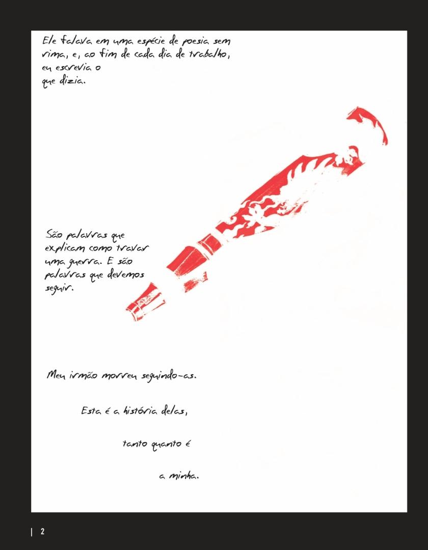 """Página de """"Arte da Guerra"""" cita trecho do livro original do estrategista chinês Sun Tzu"""