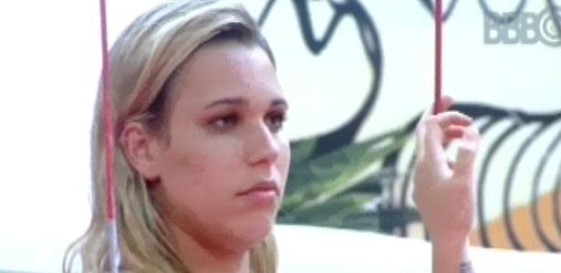 01.fev.2013 - Marien segue firme na disputa pela liderança