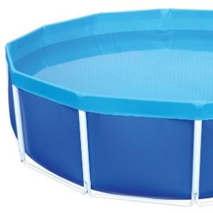 Fotos veja modelos de piscinas desmont veis para ter em for Piscinas para armar