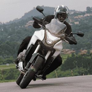 Honda Crosstourer VFR 1200X - Doni Castilho/Infomoto