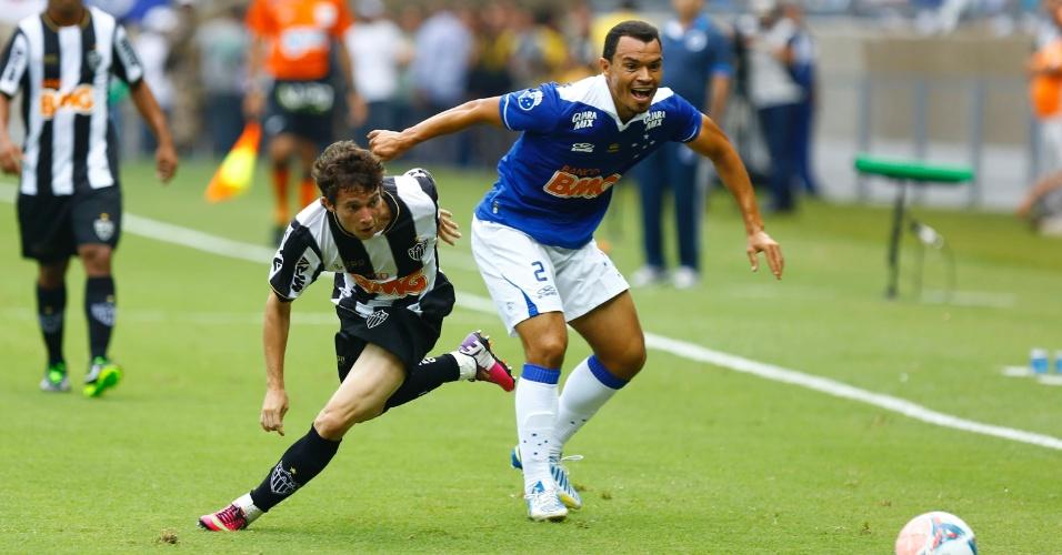 (Foto: Washington Alves/Light Press/Cruzeiro)